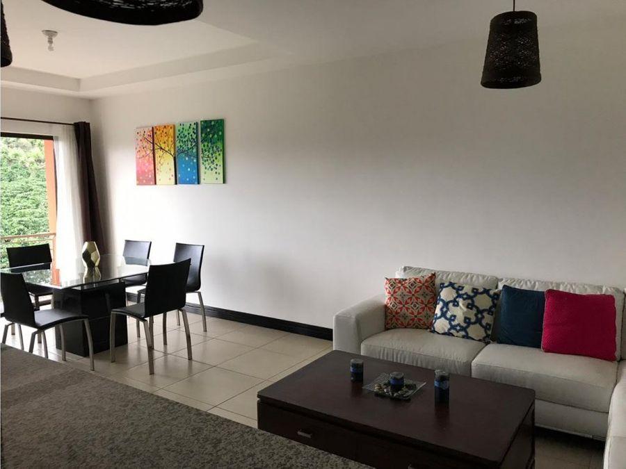 apartamento amoblado en tres rios 844267