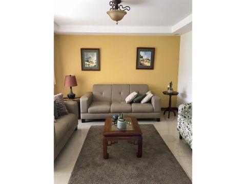 casa en la trinidad de moravia condominio cod 2000022