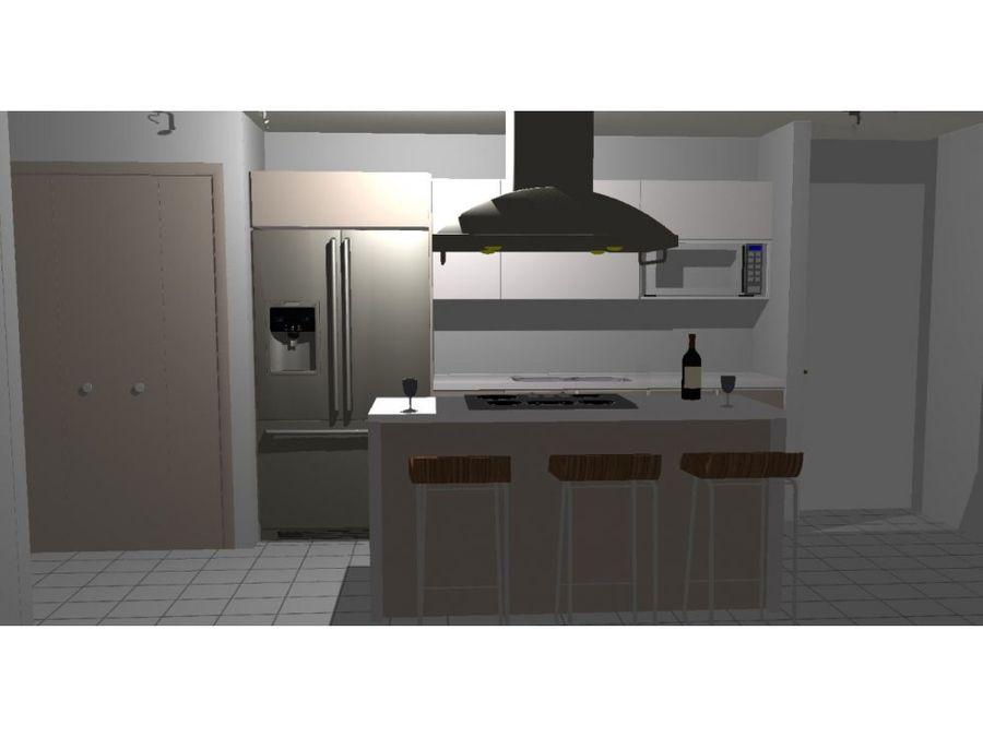 apartamento en venta en rohromoser cod 2517455