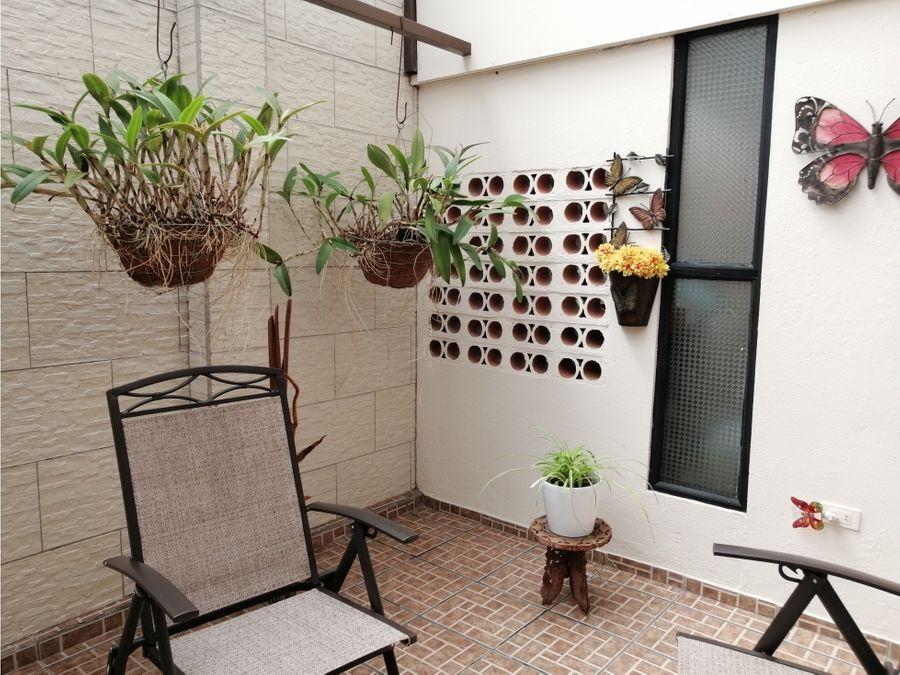 casa esquinera en venta en sabanilla de montes de oca codigo 3079203