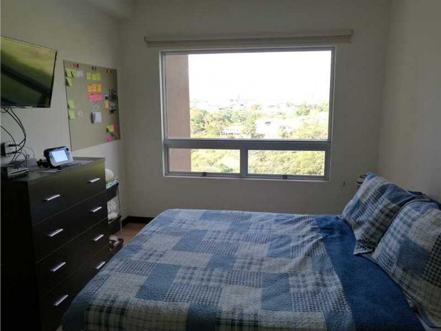 apartamento en sabana norte alquiler