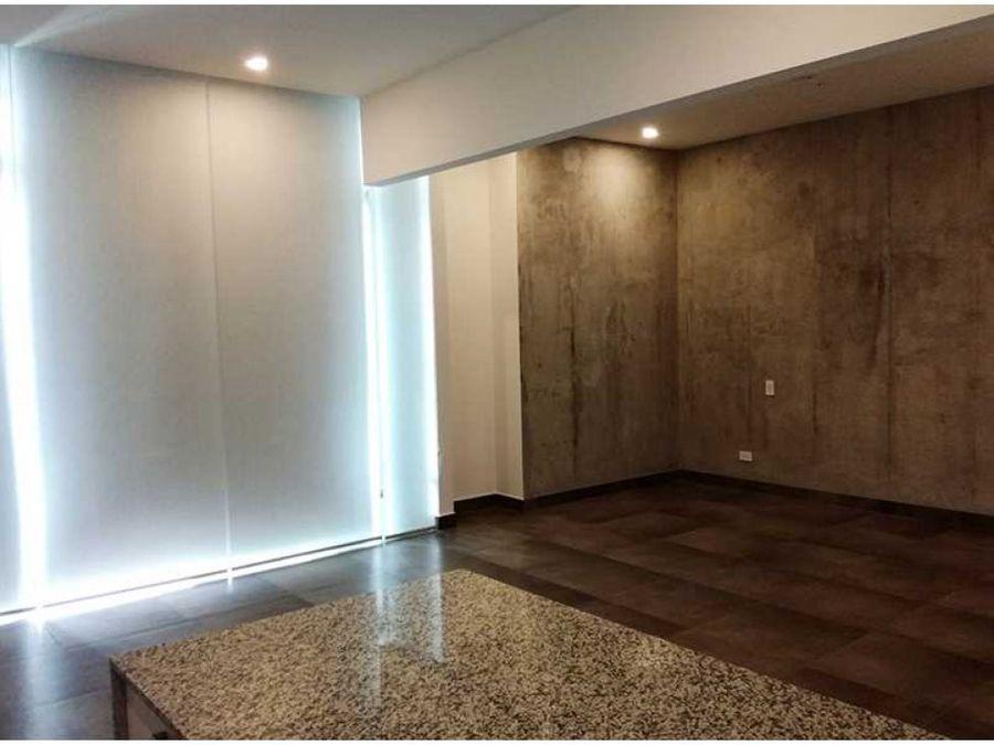 apartamento en alquiler en rohrmoser linea blanca