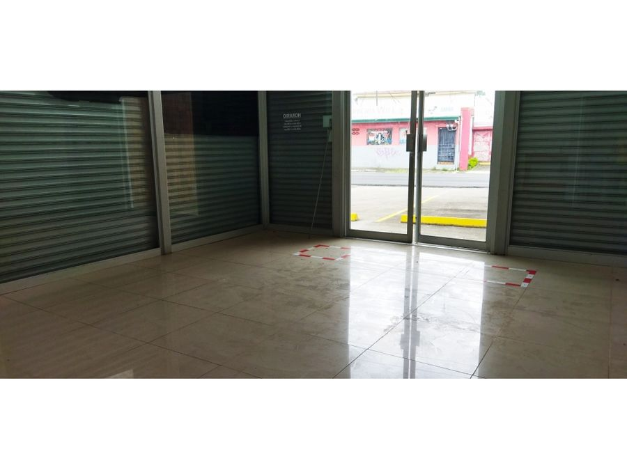 local en alquiler en guadalupe de goicoechea codigo 4548990