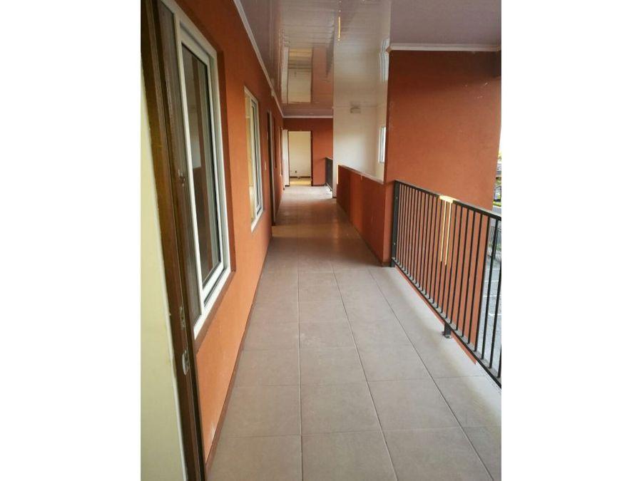 apartamento alquiler en santa ana centro