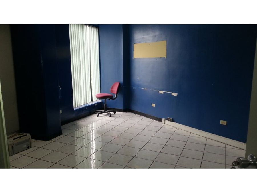 oficina en san jose barrio tournon alquiler