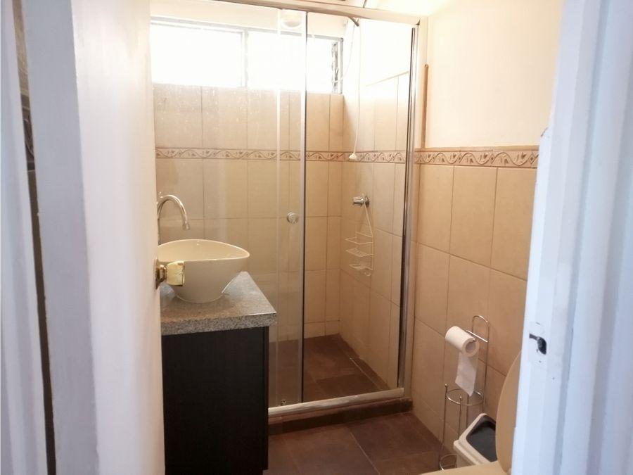 apartamento en moravia barrio la guaria 1654715
