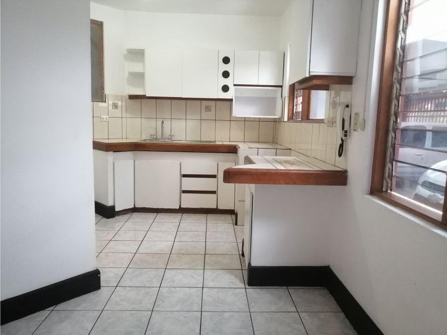 edificio de apartamentos en venta en la uruca codigo 3914181