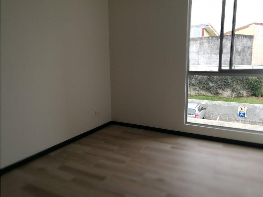 casa en venta en llorente de tibas condominio