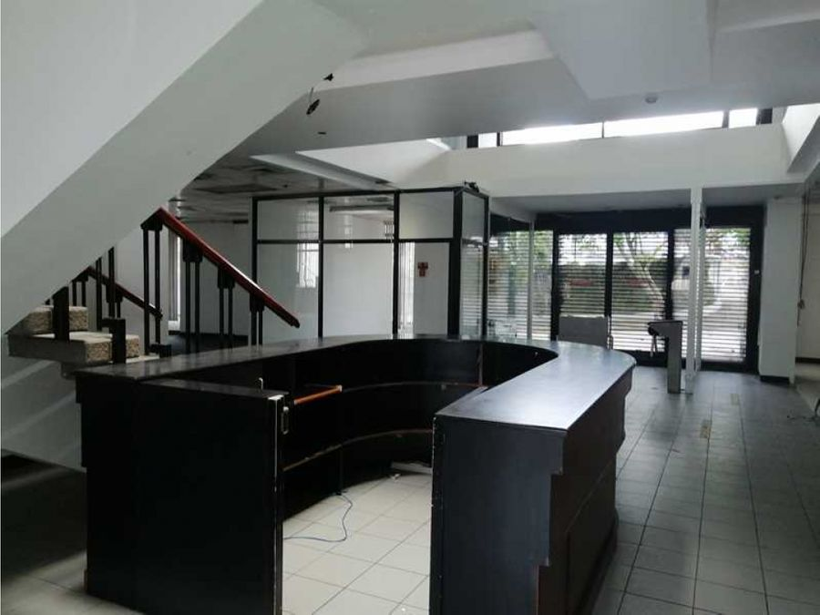 edificio en alquiler en barrio tournon san jose cod 4558069
