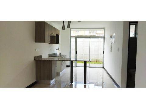 apartamento casa en venta en desamparados piso 1 cod 4610511