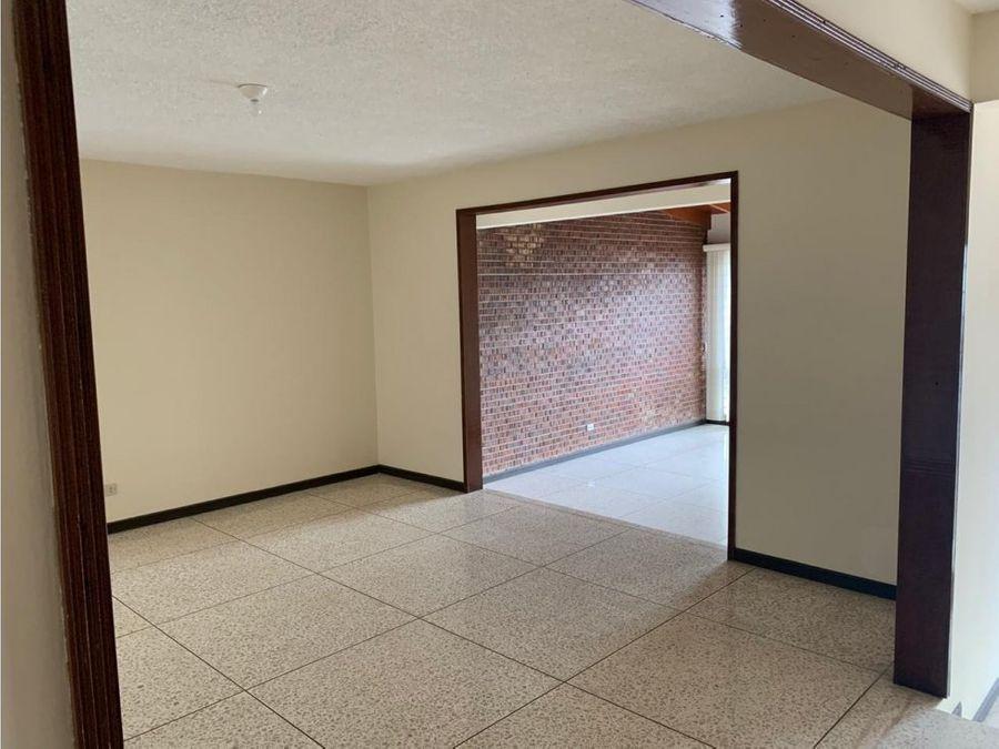 casa en venta en san vicente de moravia cod2530288