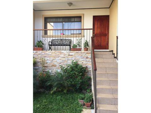 casa venta en tres rios san juan 1 planta 844498