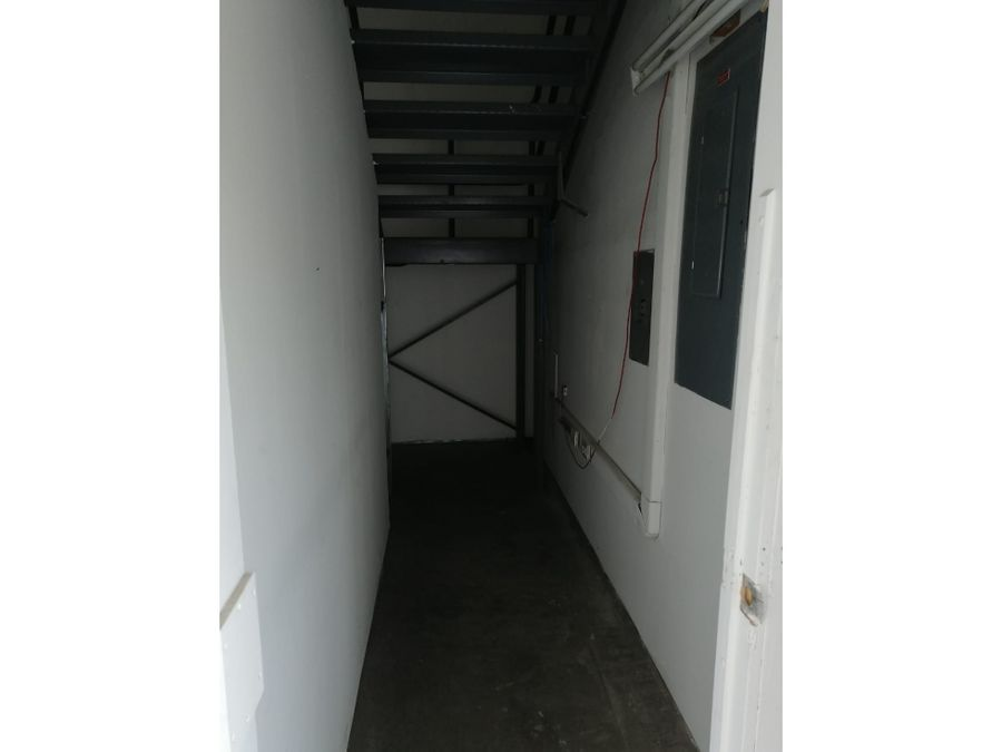 bodegas en alquiler en la uruca de san jose codigo 4229727