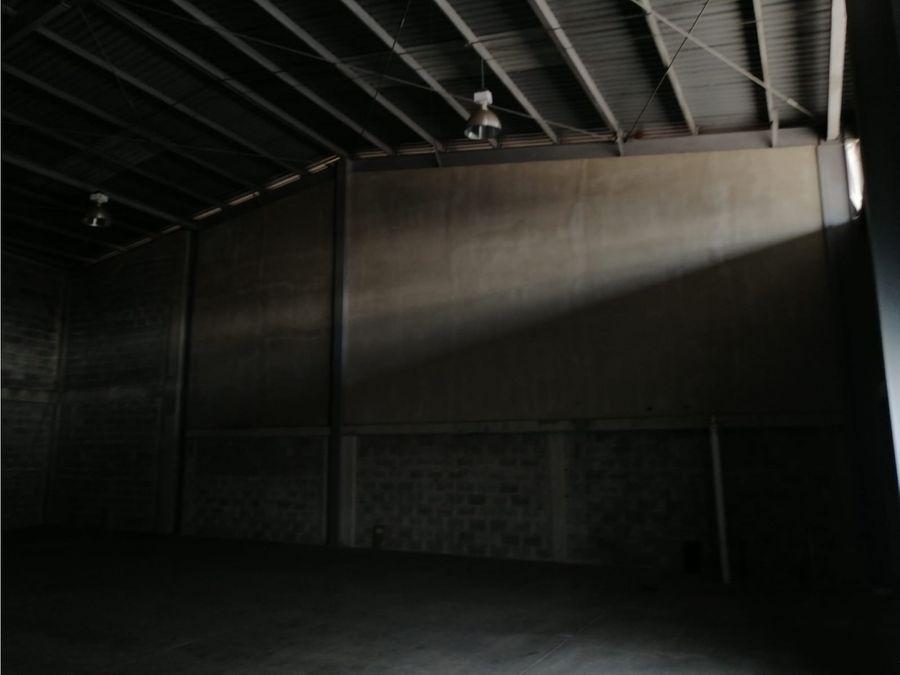 bodegas en alquiler en la uruca de san jose codigo 4229881