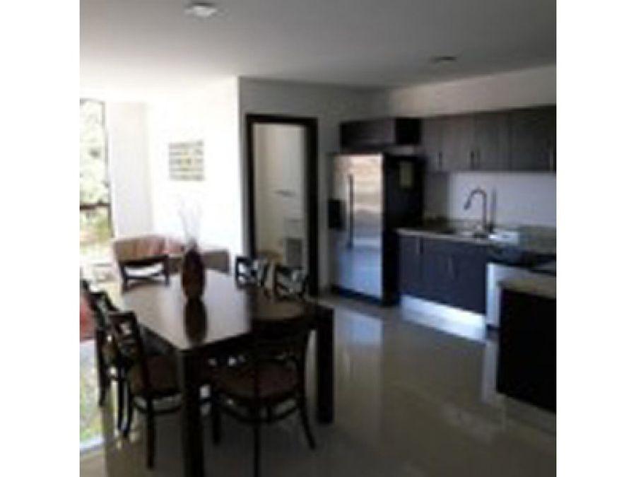 apartamento loft alquiler en bello horizonte escazu cod1073633