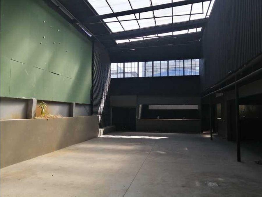 edificio san jose sabana exposicion comercial