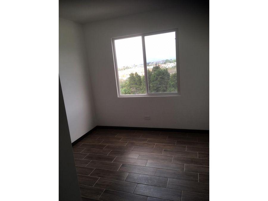 apartamento en alquiler en granadilla de curridabat codigo 3001077