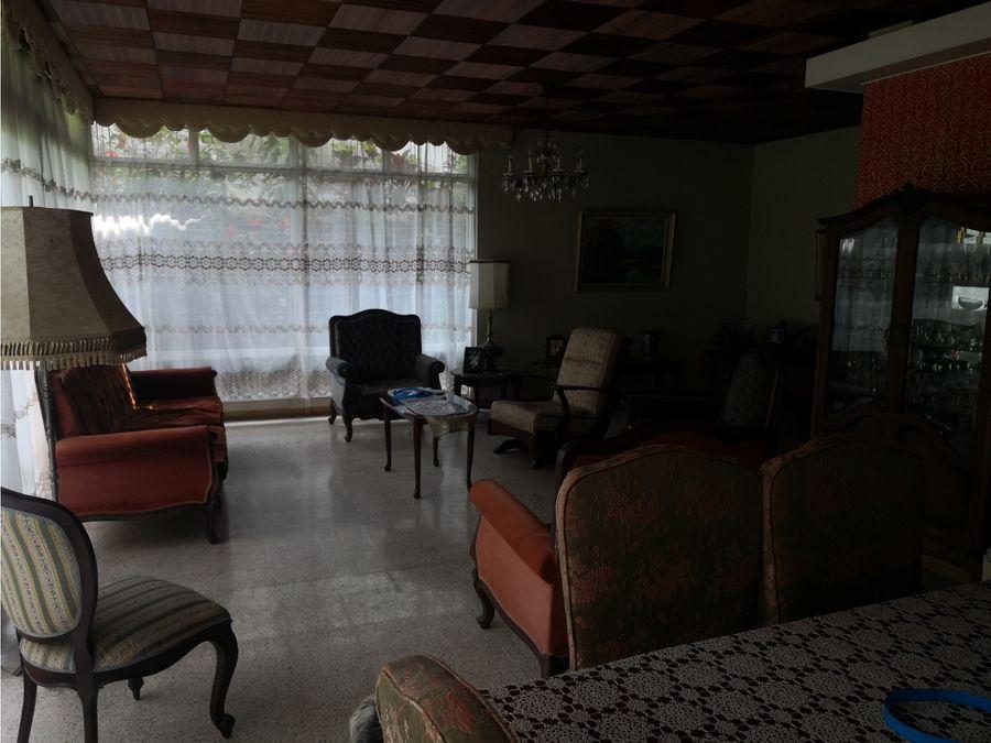 casa en venta en barrio escalante codigo 4107418
