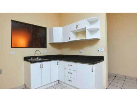 apartamento en venta en la trinidad de moravia codigo 3354781