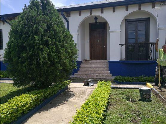 casa en venta en san jose la california uso mixto cod 2638212