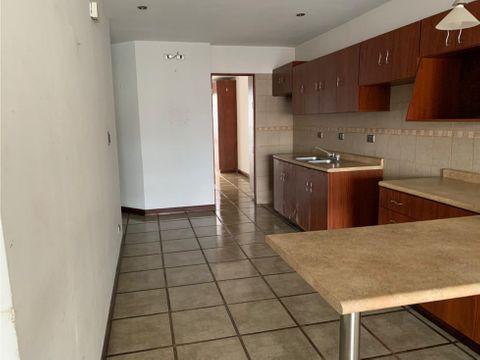 apartamento en alquiler san vicente de moravia codigo 2746008