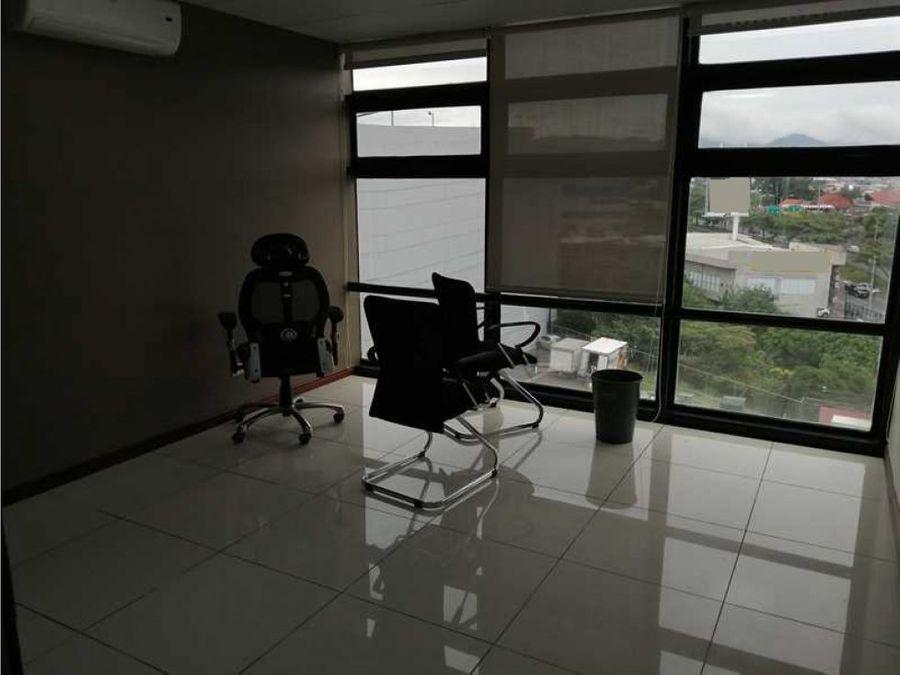 oficina en san jose san pedro alquiler