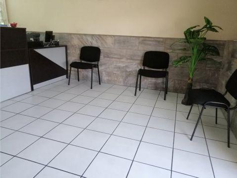 oficinas en alquiler en san vicente de moravia codigo 2954462