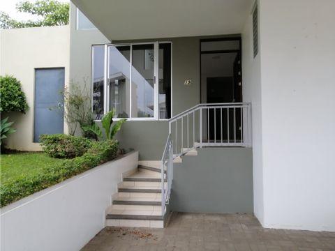 casa en venta en sabanilla montes de oca condominio cod 2707512