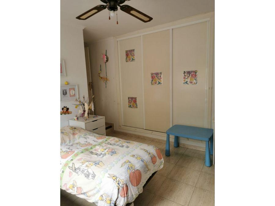 2 dormitorios en san isidro