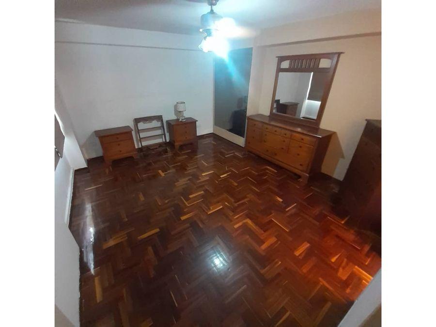 en venta apartamento ubicado en la boyera