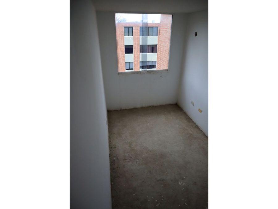 en venta apartamento ubicado en los naranjos humboldt