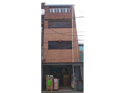 en venta edificio ubicado en los magallanes de catia