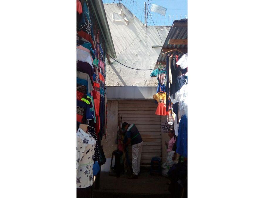 se alquila local comercial en barrio el centavo
