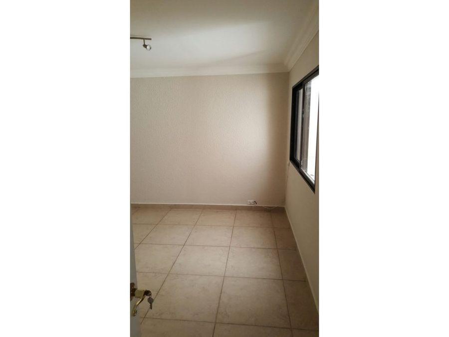se vende apartamento en la colonia tepeyac