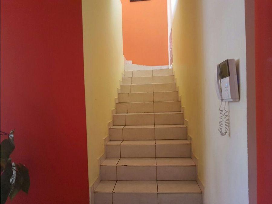 se vende casa en residencial altos del trapiche