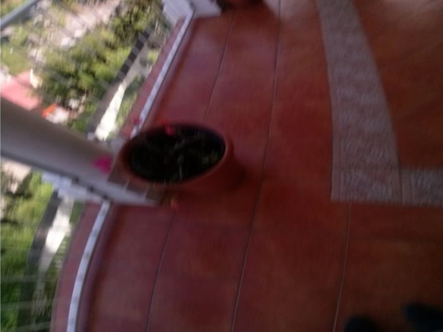 se alquila penthouse en palmeras de san ignacio