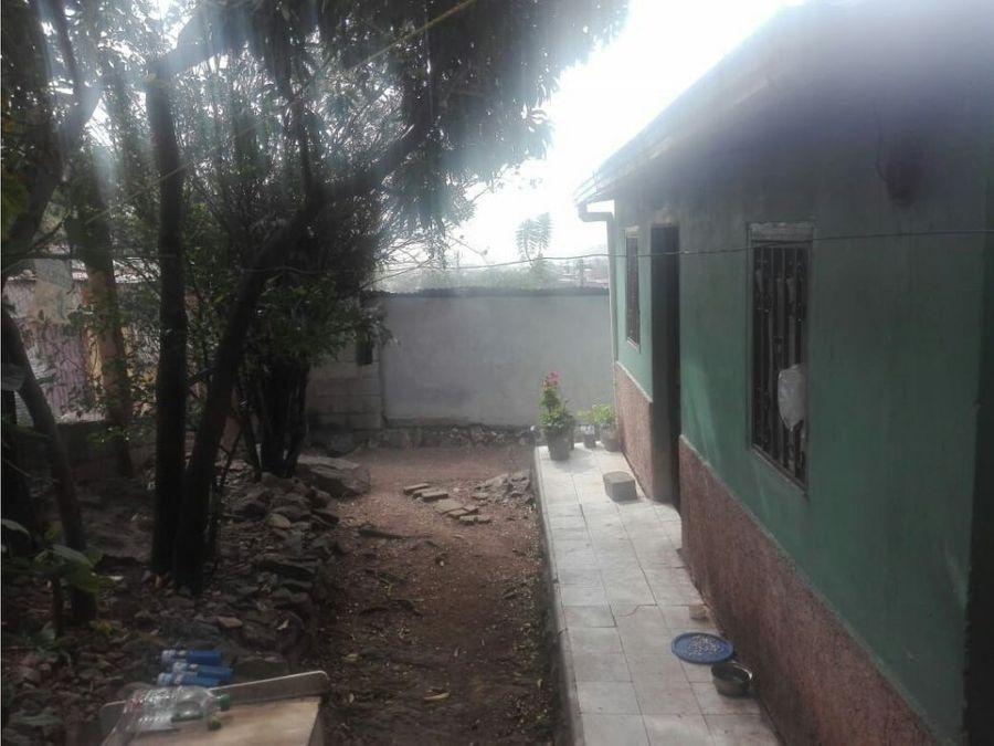 se vende terreno en colonia villa nueva