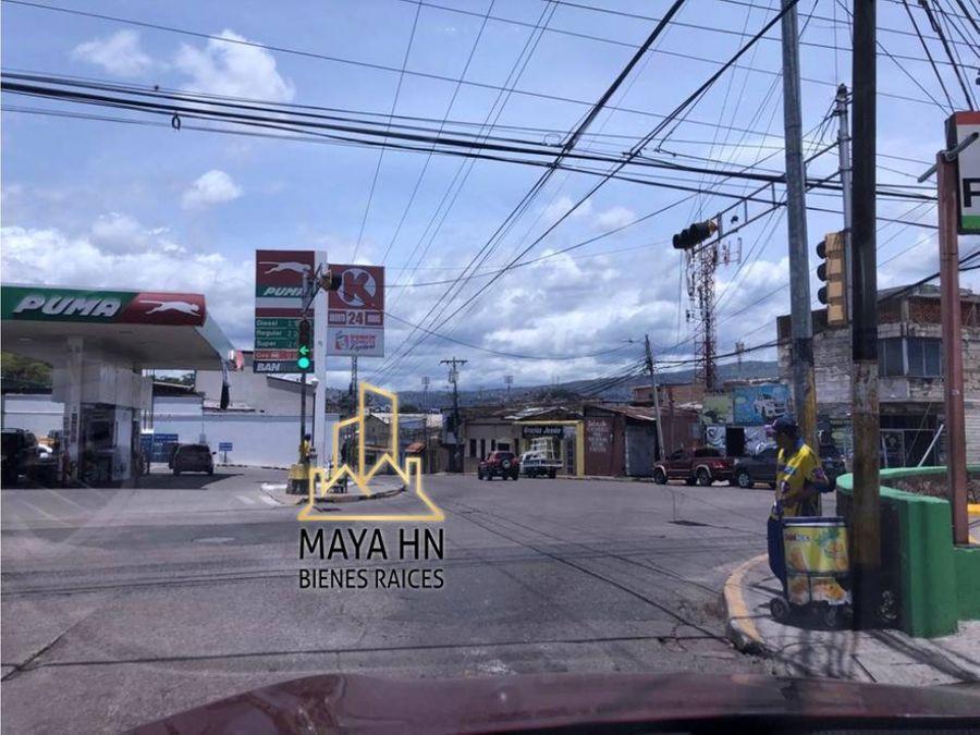 se vende local comercial en barrio la guadalupe