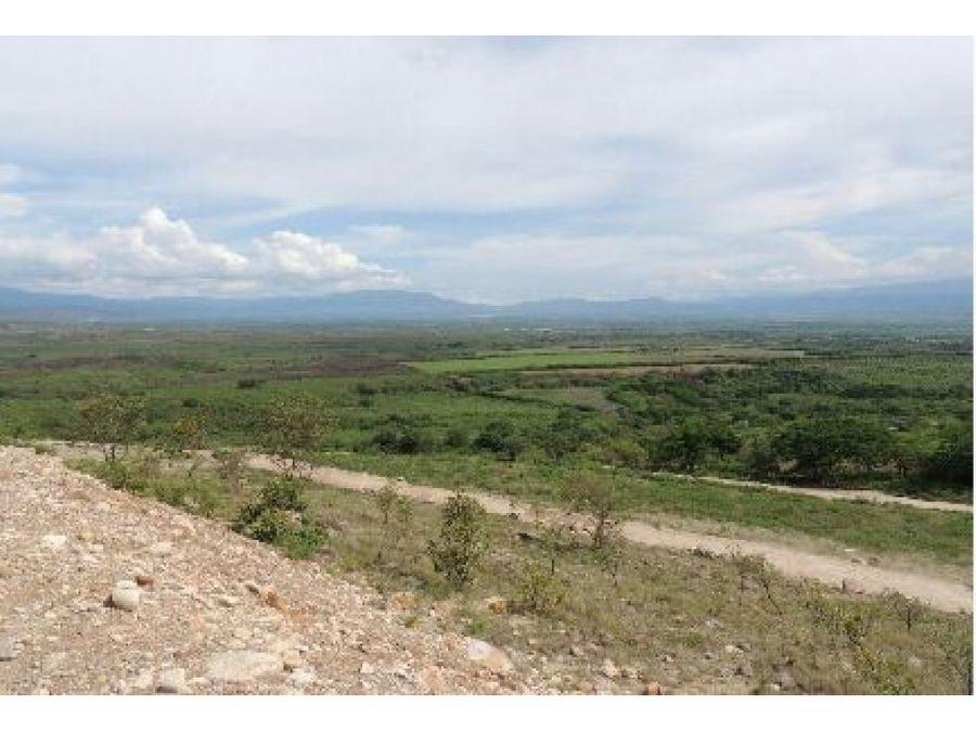 se vende terreno en comayagua