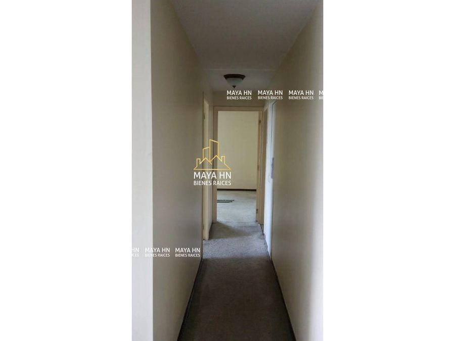 se alquila apartamento en col miramontes