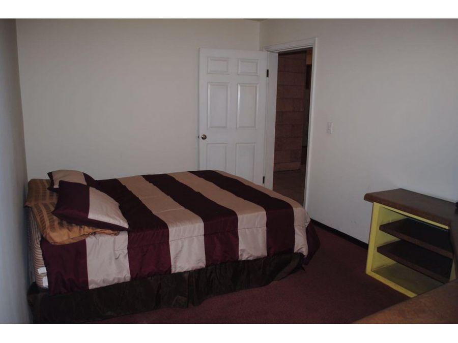 se alquila apartamento en condominios la fe