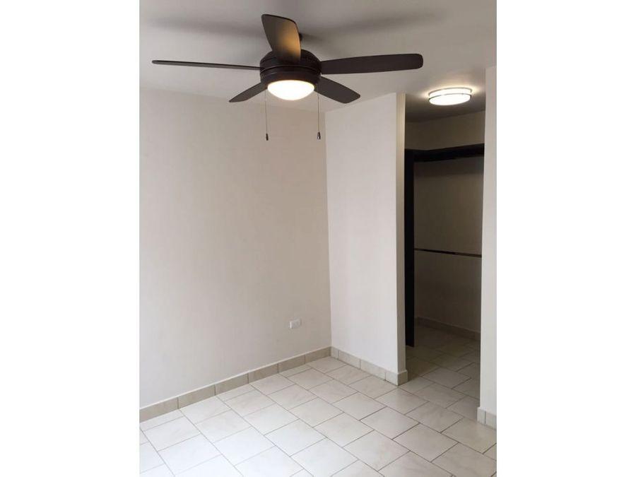 se alquila apartamento en eco vivienda