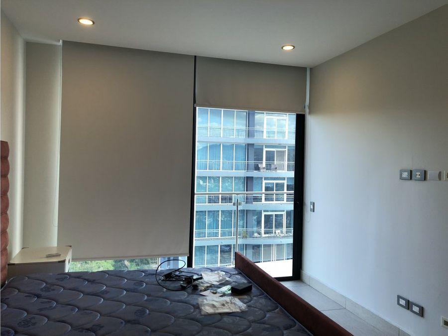 se alquila hermoso apartamento en torre vista 1432