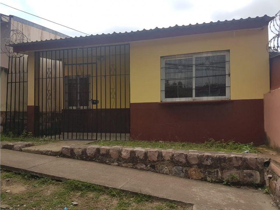 se vende casa en res lomas del sur yaguacire