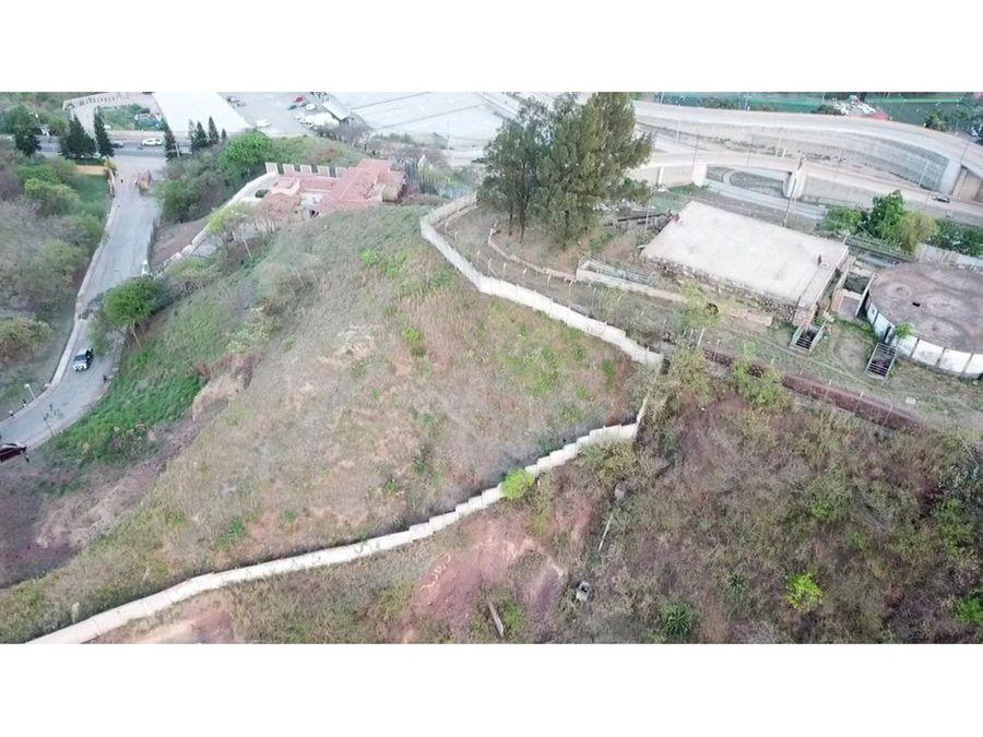se vende terreno en residencial el molino
