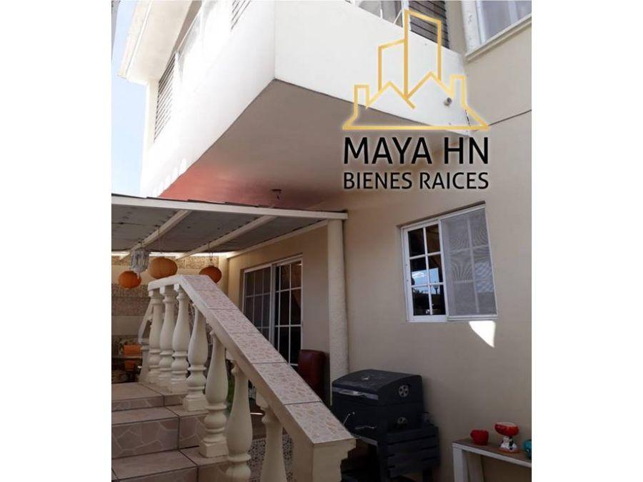 se vende casa en residencial san juan