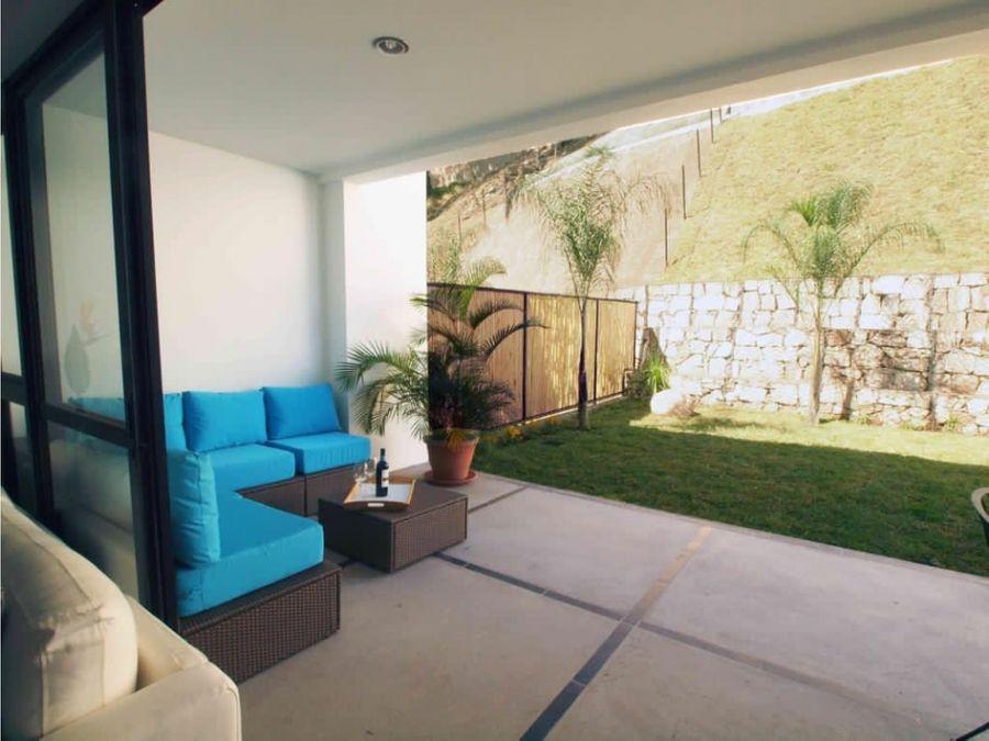 se vende hermosa casa en palmeras de san ignacio