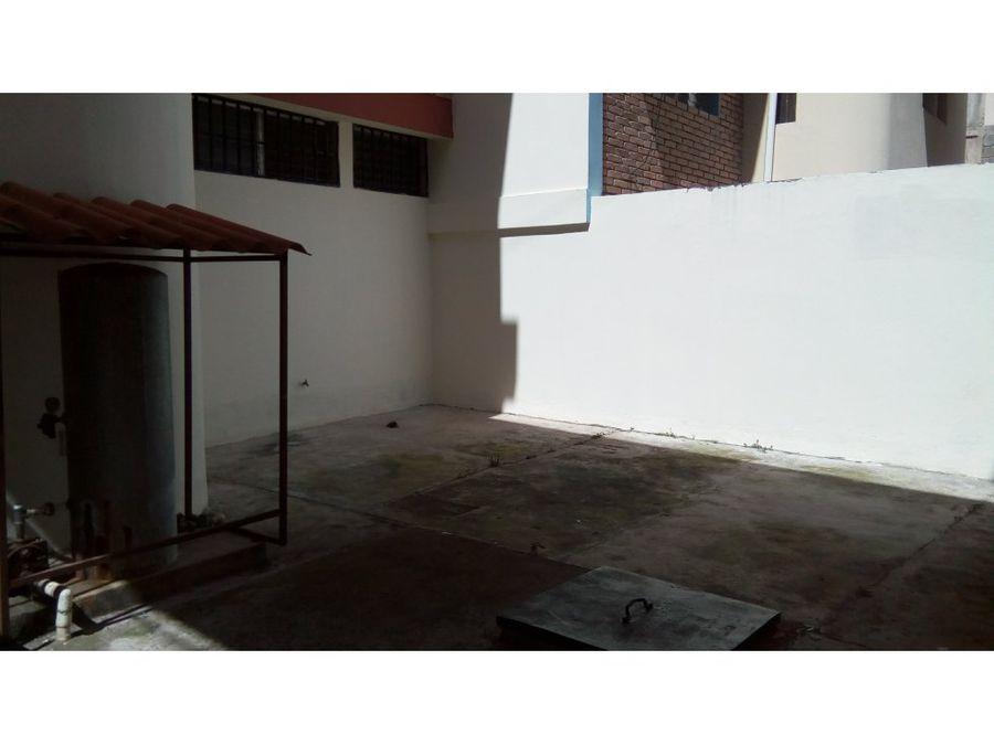 se alquila apartamento en la colonia matamoros
