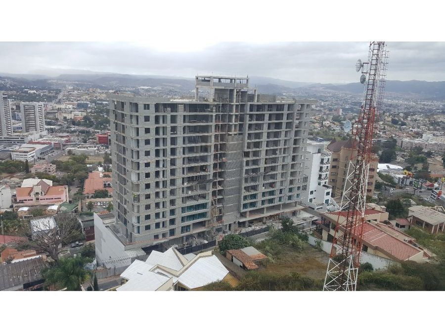 se alquila apartamento en torre sky