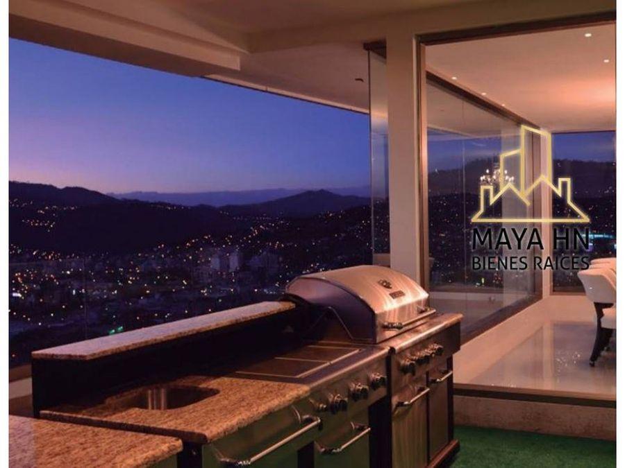 se alquila apartamento torre luna lomas de tepeyac